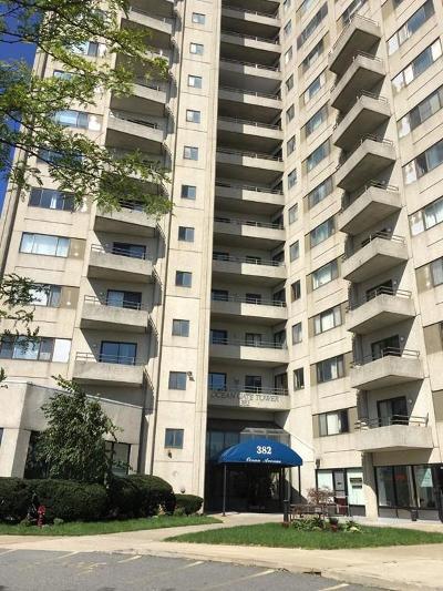 Revere Condo/Townhouse Under Agreement: 382 Ocean Ave #1006