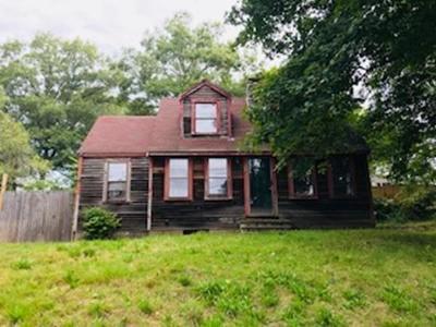 Holbrook Single Family Home New: 22 E Shore Rd