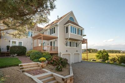 Scituate Condo/Townhouse Contingent: 6 Cliff Estates Rd #B