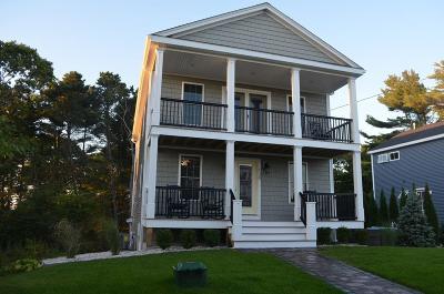 Wareham Rental For Rent: 139 Onset Avenue