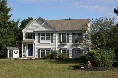 Plymouth MA Single Family Home New: $335,900