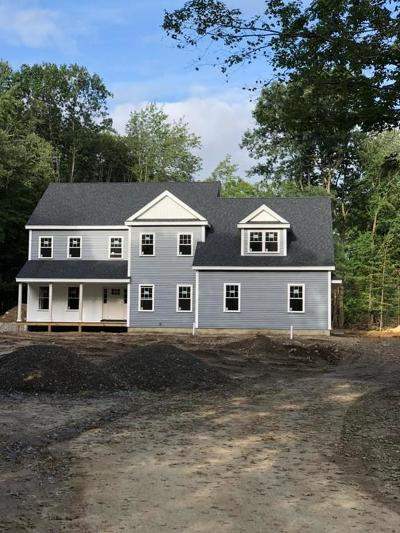 Acton Single Family Home For Sale: 3 Summer Place