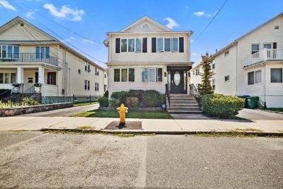 Multi Family Home New: 62 3rd St
