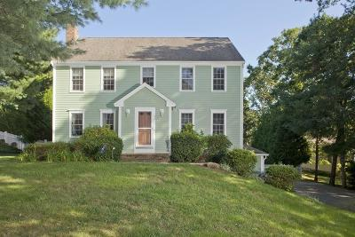 Plymouth MA Single Family Home New: $349,000