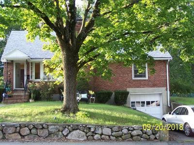 Single Family Home New: 12 Ridgewood Dr