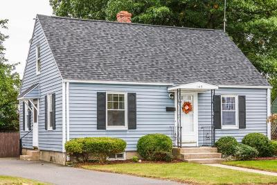 Single Family Home New: 143 Winton Street