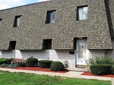 Condo/Townhouse New: 25 Beekman Dr #25