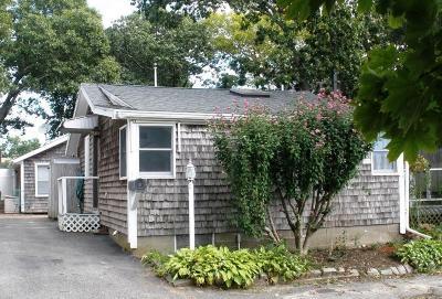 Single Family Home New: 13 Woodland Cir
