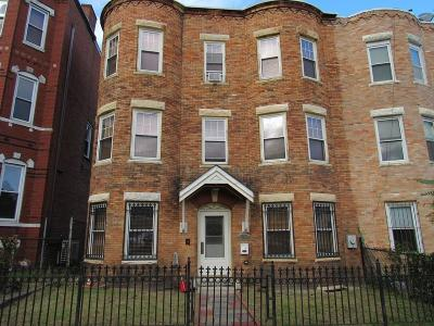 Single Family Home For Sale: 102 Moreland St