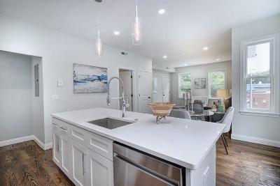 Condo/Townhouse For Sale: 757 Washington #1