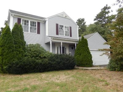 Plymouth MA Single Family Home New: $305,000
