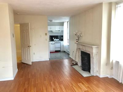 Rental New: 537 Columbus Ave #3F