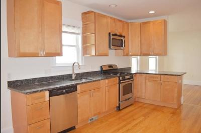 Malden Rental For Rent: 1480 Eastern Avenue #1