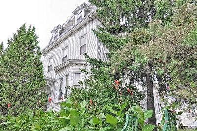 Somerville Condo/Townhouse For Sale: 5 Austin Street #1