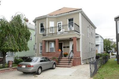 Revere Multi Family Home For Sale: 855-857 Revere Beach Parkway