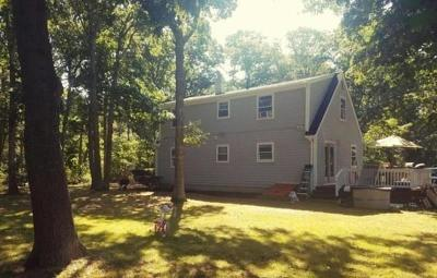 Barnstable MA Single Family Home New: $379,900