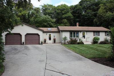 Millville Single Family Home Under Agreement: 5 Legg St