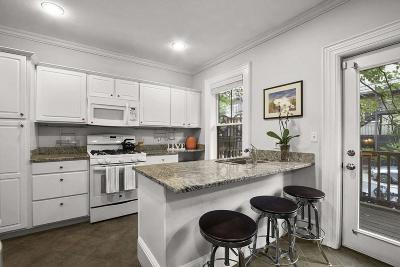 Condo/Townhouse New: 31 East Springfield St #1