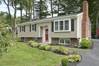 Kingston MA Single Family Home New: $369,900