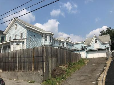 Lowell Single Family Home New: 201 Summer