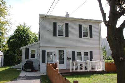 Saugus Single Family Home For Sale: 10 Harlow Street