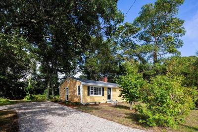 Falmouth MA Single Family Home New: $329,000