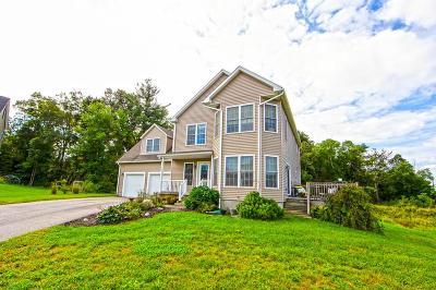 Attleboro Single Family Home Contingent: 15 Tammy Way