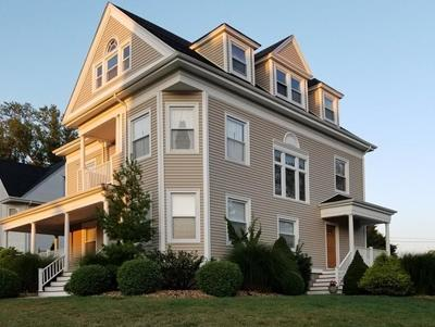 Fall River Single Family Home Price Changed: 482 Madison Street