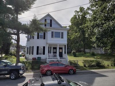 Lowell Multi Family Home For Sale: 25-27 17th Street