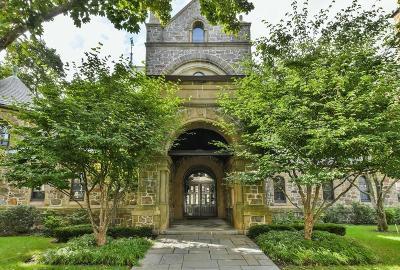 Brookline MA Condo/Townhouse New: $1,299,000