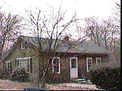 Marshfield MA Single Family Home New: $205,000