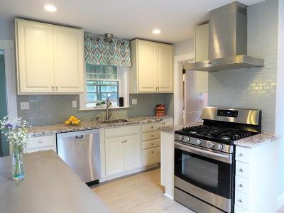 MA-Norfolk County Single Family Home New: 236 School St
