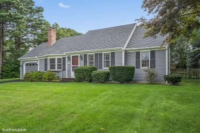 Yarmouth MA Single Family Home New: $435,000