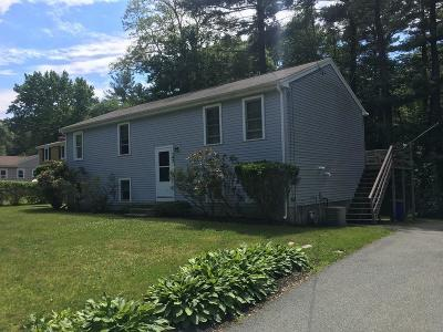 Rockland Single Family Home New: 143 Beech St