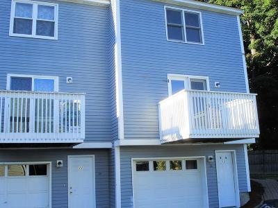 Lowell Condo/Townhouse New: 113 School St #12