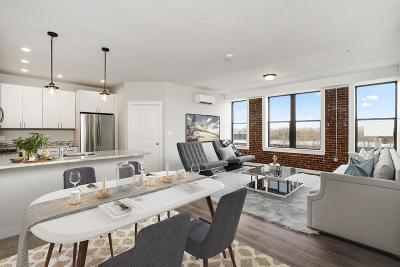 Lowell Rental New: 685 Lawrence #407