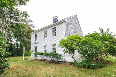 Single Family Home Under Agreement: 130 Old Main Rd
