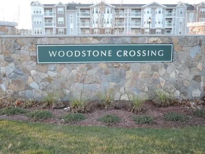 Weymouth Condo/Townhouse For Sale: 130 Trotter Rd #404