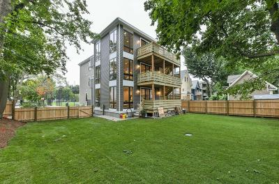 Condo/Townhouse Under Agreement: 60 Carolina Ave #1