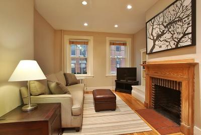 Boston MA Condo/Townhouse For Sale: $549,000