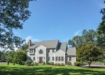 Wayland Single Family Home For Sale: 29 Hazelbrook Lane