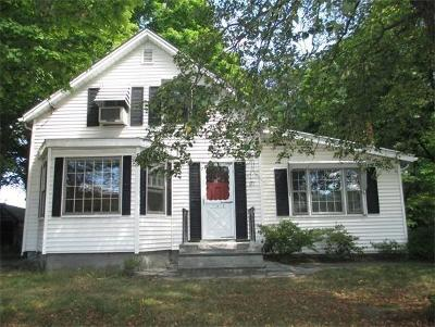 Natick Single Family Home For Sale: 175-177 N. Main Street