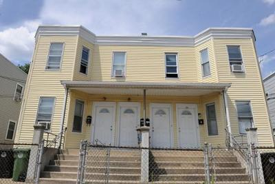 Watertown Multi Family Home For Sale: 22 Clarendon St