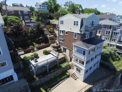 Single Family Home Reactivated: 230 Wilson Rd