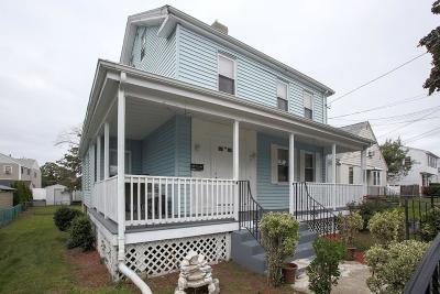 Medford Multi Family Home Contingent: 46 Spring St