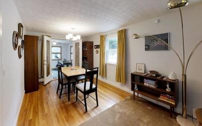 Melrose Single Family Home For Sale: 22 Carlida Road