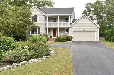 Framingham Single Family Home Under Agreement: 283 Potter Rd