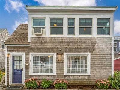 Rockport Single Family Home Contingent: 5 Doyle's Cove Road