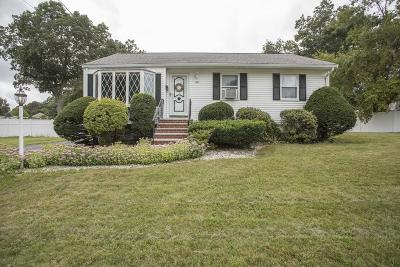 Avon Single Family Home Under Agreement: 65 Malley Avenue