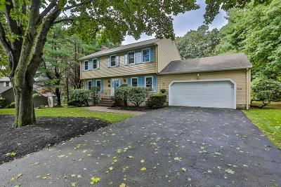 Reading Single Family Home Price Changed: 90 Red Gate Lane